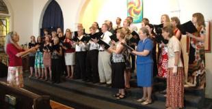choir2009