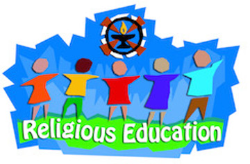 Spiritual education for all ages